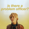 alikcin: (kirk - problem officer)
