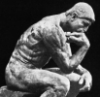 alchemy_brat: The Thinker Statue (thinker)