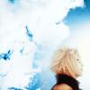 atouchofstrife: (blue skies ahead)