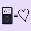 """jenepod: (ipod """"fic = <3"""")"""
