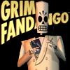 tablesaw: Manny Calavera, from Grim Fandango (Grim Fandango)