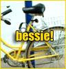jane: (Bessie!  the best yellow bike in the wor)