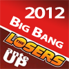kate: Text icon says Ante Up Losers Big Bang (Losers: Big Bang 2012)