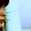 dira: Gwen Cooper, in profile (Gwen - Flyaway)