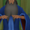 magisterus: (Mysticisms gallore!)