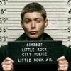 lizzieladie: (Mugshot, Dean, Supernatural)