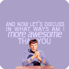 slyprentice: (Awesome Spock)