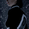risingshepard: No one else needs to know. // Shepard, shouldering her own woes. (A burden only I can carry.)