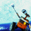rogueapprentice: ([WALL-E] Wonders and awe)