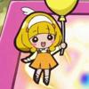 pikapikapikarin: (chibi balloons)