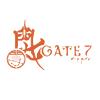 gate_seven: (Orange Logo)