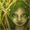 strive4balance: Green Feminine Mischievous Dryad (Green Feminine Mischievous Dryad Feary f)