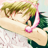 xiu: intentationem @ lj (Mikage/Teito | Let Me Be Your Armor)