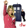 sqbr: Rose and the doctor (dw?)