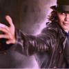 anshin: Taylor Kitsch as Gambit. (remy)