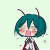 wrigurun: (Cry baby → Doujin)