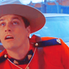 chatananas: Benton Fraser from Due South (CANADA: The Canadian stereotype)
