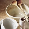 kitchenklutz: spoons and bowls (spoons and bowls)