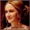 tiferet: Queen Dracaena Morgan Leffoy, as played by Kate Winslet (girl!Dracaena)