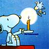 peanuts: (Snoopy)