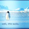 gwyn: (penguinsucks infinitemonkeys)