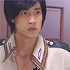 zhong: (I split the sky single-handedly)