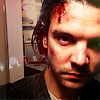 shoveltoface: (Hurt - bloody time)