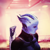 unitology: credit: pizzaboy at dw (《MASS EFFECT | LIARA T'SONI》)