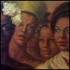 skywardprodigal: five beautiful women (art-normal)
