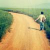 lenija: (walk the open road)