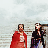 lenija: (Merlin - the girls)