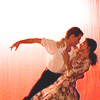 lenija: (Strictly Ballroom - perhaps)