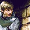 lenija: (Merlin - Arthur guckt)