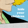 cutebunny43: (Bleach - Urahara: Hide your kids)