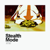 elz: (stealth mode - by toastandtea)