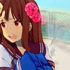 naicha: (annoyed ❀ hey!)