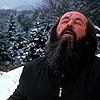 recordbodycount: Solzhenitsyn in Vermont, 1980s (books // solzhenitsyn)