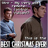 pantswarrior: Remote-control Vulcan? BEST CHRISTMAS EVER! (yay!)