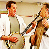 lawofar18: (scrubs banjo)