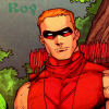 drake_harper: Roy (Red Arrow) (Roy)