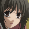 cannotcrossdress: ([hakama] Peering Up)