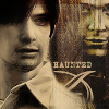 receiving: (Haunted)