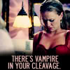 poeticsoul: (Sookie Vampire In Your Cleavage)