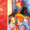 izilen: Yoko, Suzu & Shoukei (Revolutionary Teenage Girl Squad)