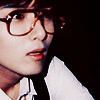 hotarumyst: ryeowook (super junior) in glasses (ryeowook - we love our innocence)