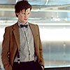 godcomplexed: (did you hear the one about the dalek)