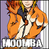 mirroredsakura: Cloud in a moomba coat (moomba cloud)