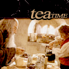 lavendertook: (bilbo/gandalf teatime)