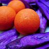 lavendertook: (oranges on purple)