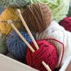 tidesong: (knitting)